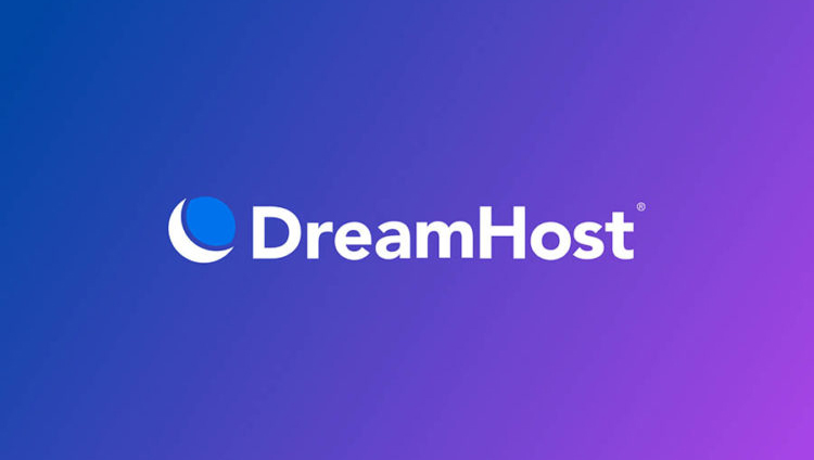 Dreamhost - High Quality Hosting