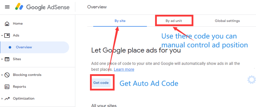 Best Google Adsense Tutorial of 2021 9