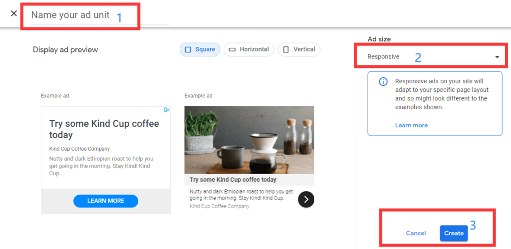 How To Control Adsense Ad Place Manually